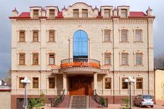Гостиница Гранд Самарканд Супериор, Самарканд