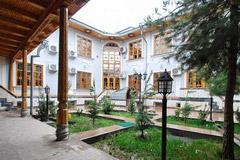 Гостиница Камила, Самарканд