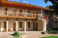 Гостиница Малика Классик, Самарканд