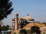 Hazrat-Hyzr, Samarkand