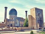 Samarkand tours